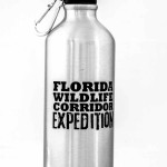 Florida Wildlife Corridor Water Bottle