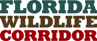 The Florida Wildlife Corridor Logo