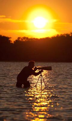 Conservationphotographer